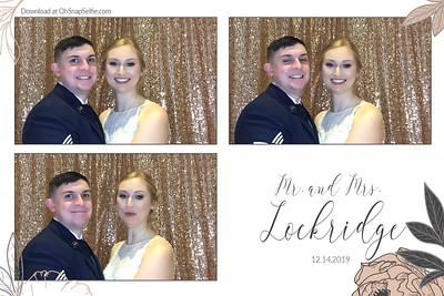 121419 - Lockridge Wedding - GIF Booth
