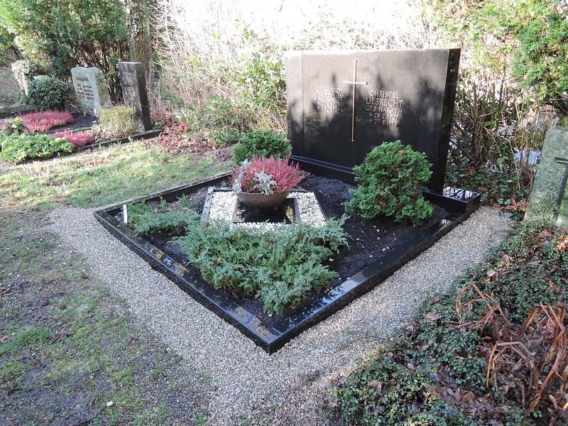Schwarz schwedischer Granit