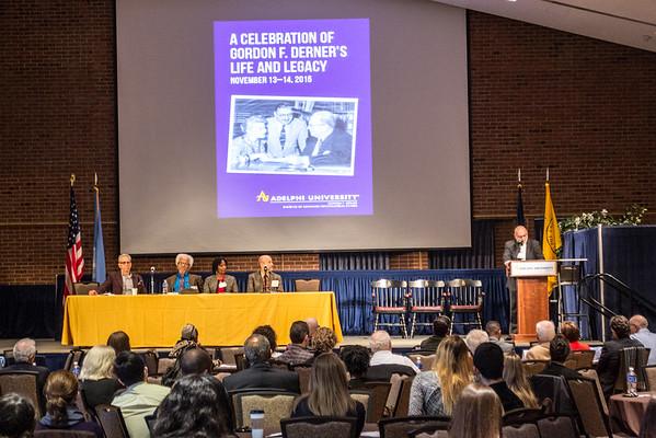 A Celebration of Gordon F. Derner's Life and Legacy