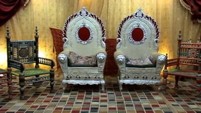 Naeem and Sapna Wedding Film