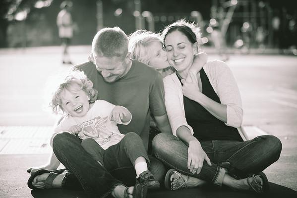 Jelen Family Shots