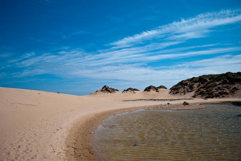 Rattray Head Beach-2