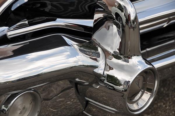 Troy Car Show