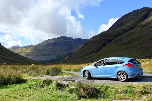 Scotland 2017 Orkney & Highlands