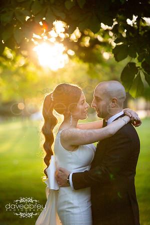 Stephanie & Steven - Wedding