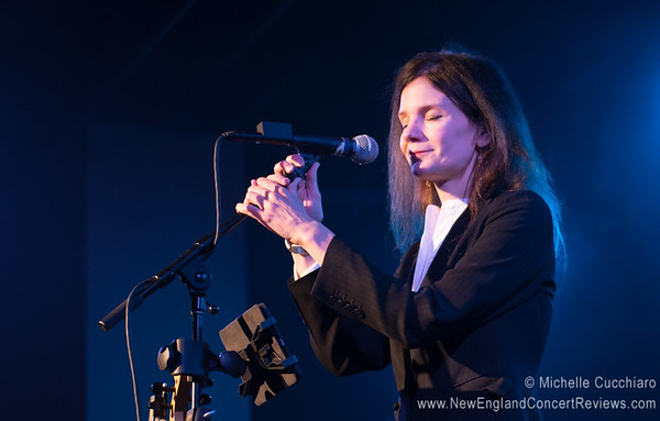10,000 Maniacs at the Tupelo Music Hall - NH