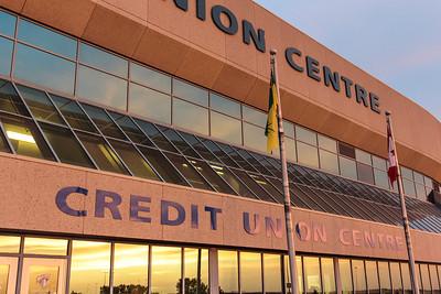 Credit Union Centre
