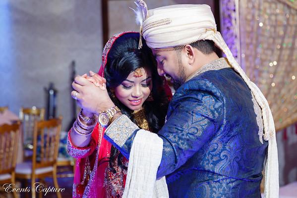 Rokshana & Tanim