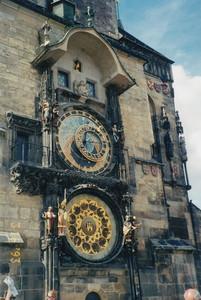 1999-07 Hungary and Czechoslovakia