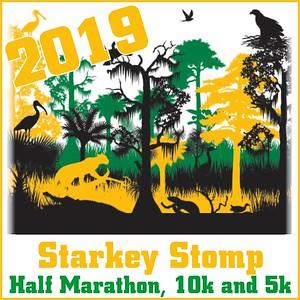 2019.03.09 Starkey Stomp