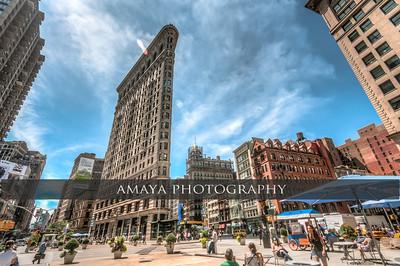 New York - 2013