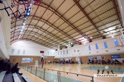 16.03.13 Grifo Volley Perugia - Emma Villas Chiusi [C/M]