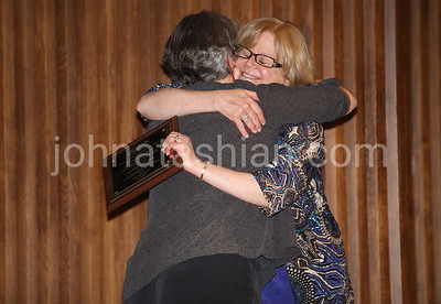 UCONN Health - Recognition of Oustanding Women - May 5, 2014