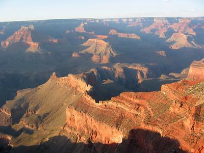 Grand Canyon 2005