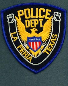 La Feria Police