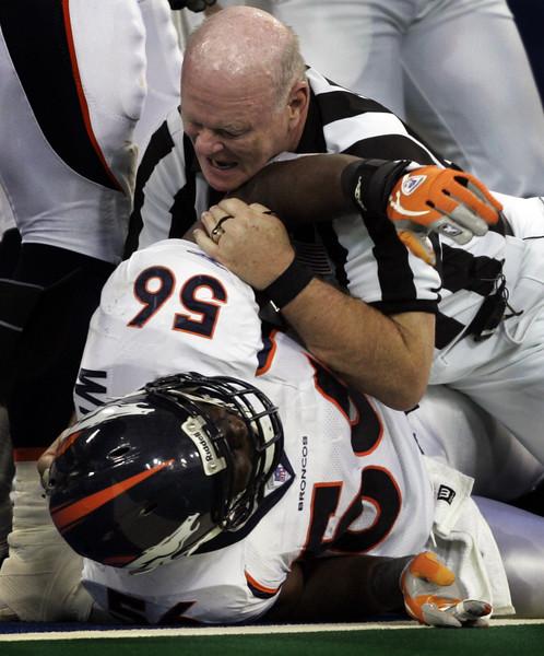 Broncos Colts