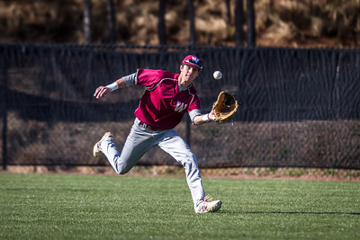 Walker Baseball 2014, Mt Paran, Mar 8