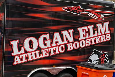 Logan Elm Athletics Booster