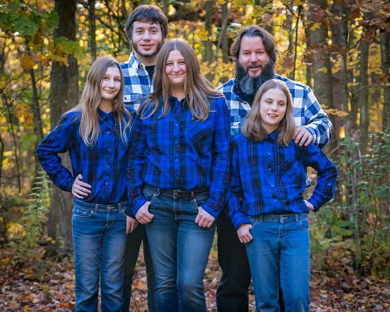 The Alliger Family