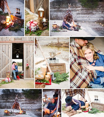 Brittany + Aaron Engagements