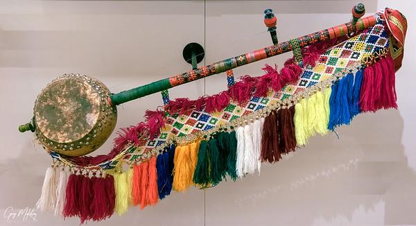 International Music Museum