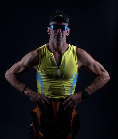 Bart's 2013 Ironman