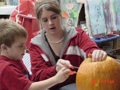 Pine Street Activities - 2005-2006 - 10/28/2005 Harvest Festival