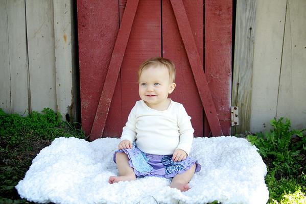 Savannah - 9 months