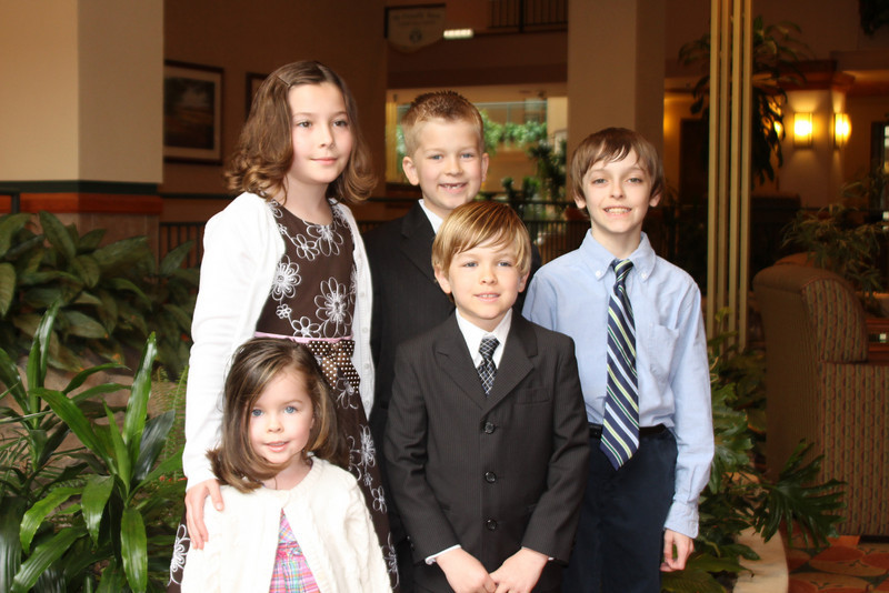 2010 Easter Omaha