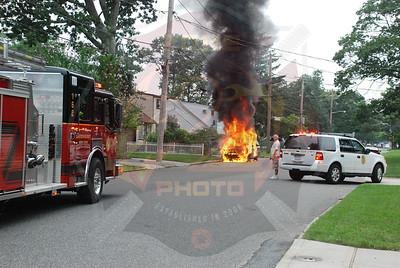 Lindenhurst F.D. Signal 14 419 Grand Ave. 8/13/09