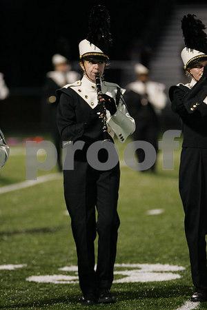 Avon High School Band 9-1-06