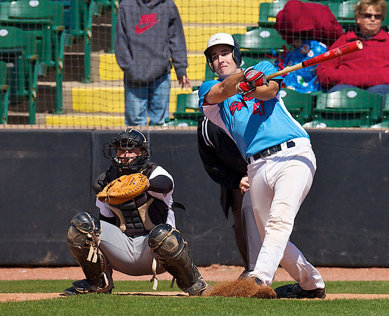 Baseball Select
