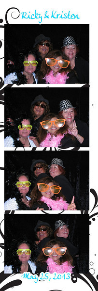 5-25 Hiddenbrooke Country Club - Photo Booth