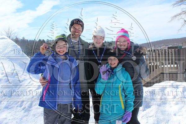 March 23 - Olympics