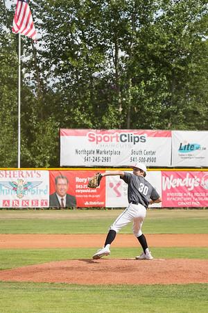 Crater Baseball 6-27-20