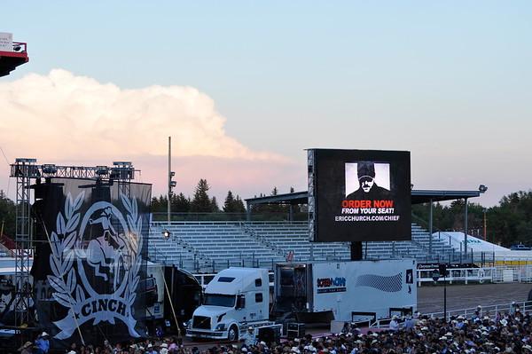 2011 - Cheyenne Frontier Days