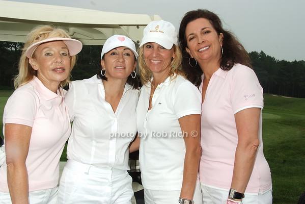 Carol Horn , Ann Rothstein, Helaine Strauss, R.Landman photo by Rob Rich © 2008 516-676-3939 robwayne1@aol.com
