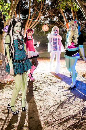 Monster High (20 Oct 12)