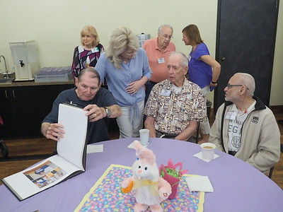 Easter Celebration  4-17-2019