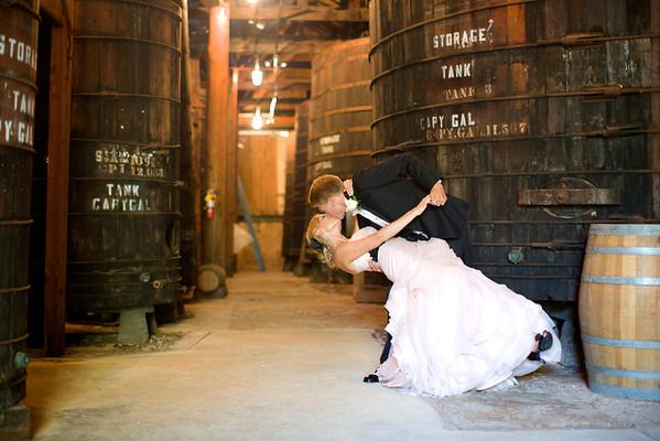 Alex and Ashley's Wedding