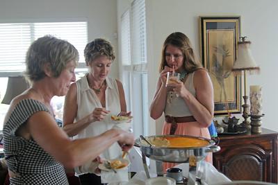 Galveston 2013, Ann's 50th