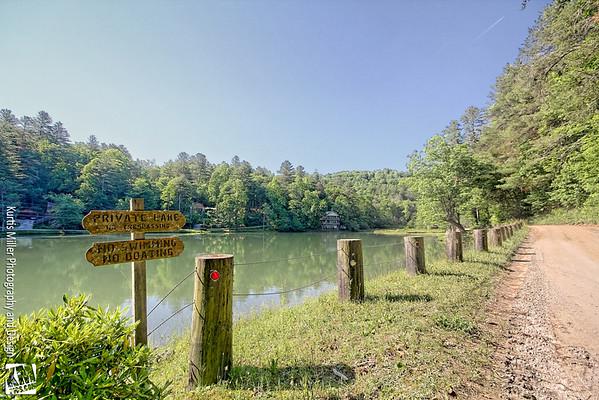 Sylvan Lake Falls Community