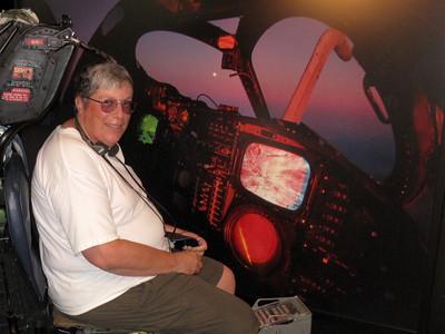 Aircraft Carrier Midway Summer 2011