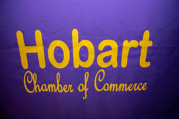 Hobart Chamber 2019 Awards Dinner