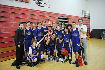 CHS Freshman Basketball