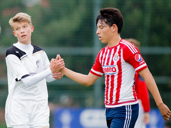 U16: All Stars Cup
