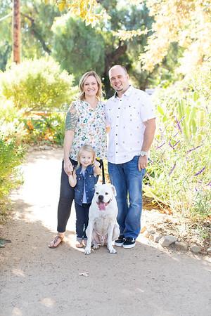 2018 Lane Family