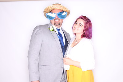 Stephanie & Joey Wetmore Wedding