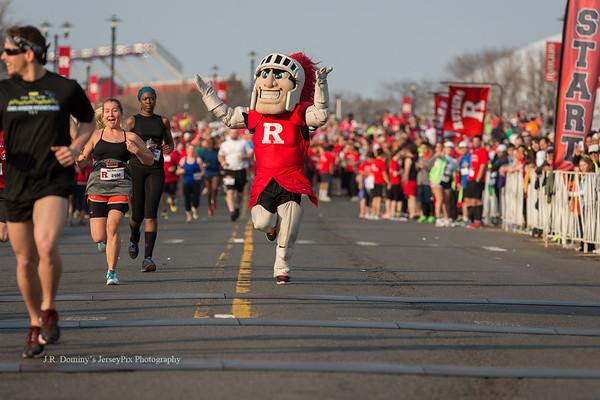 Unite Half Marathon