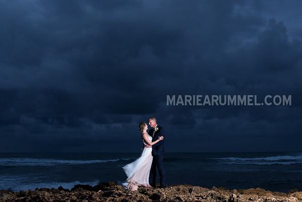 Lauren and Ben: Oahu